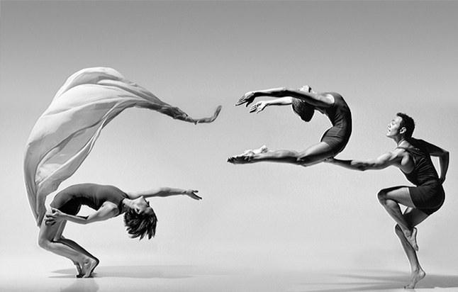 """Новый тренинг от АИМП """"Мой внутренний танец - Мое вдохновение"""""""