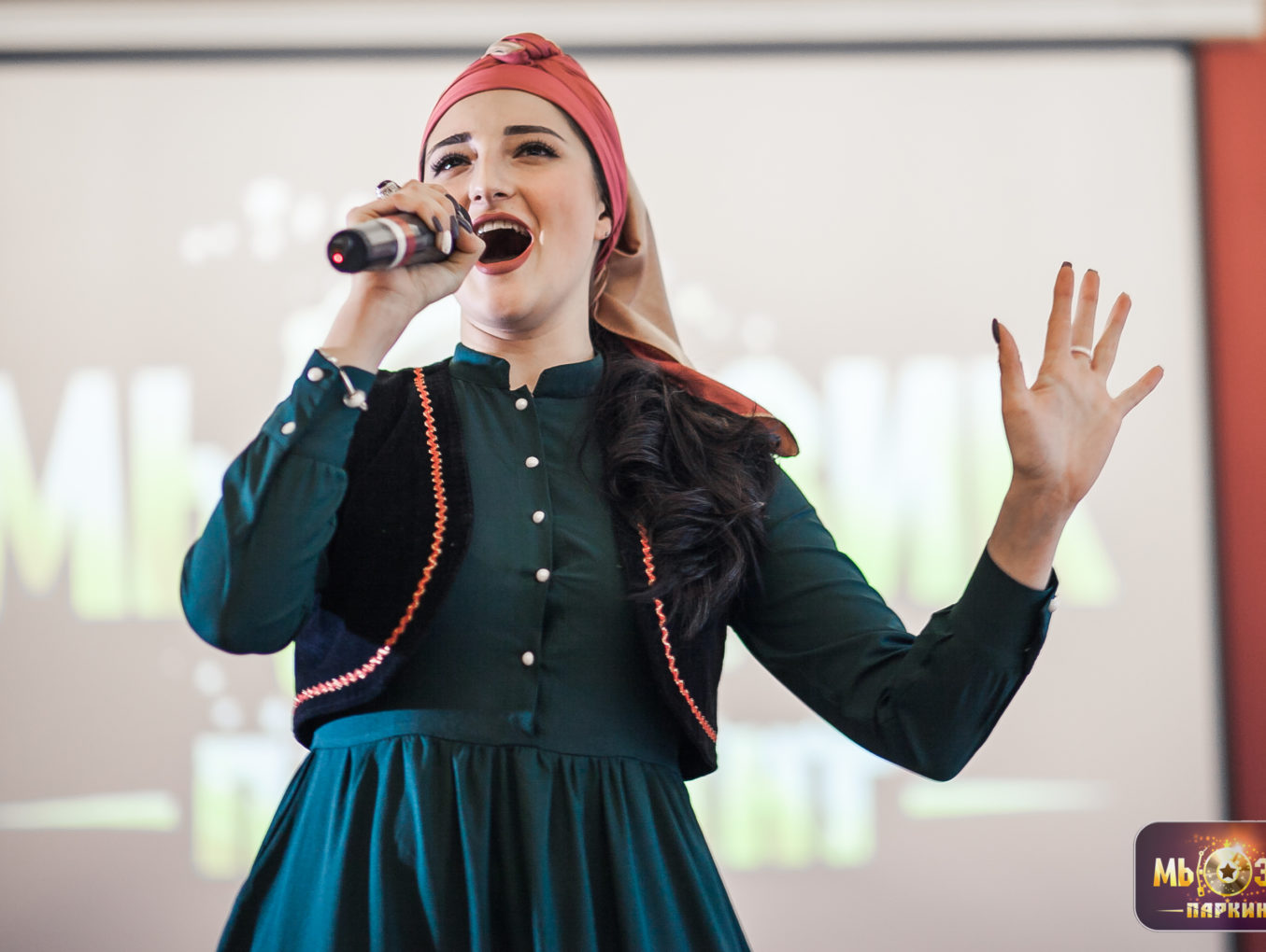 Карина Рагимова выступит на Открытии Клуба разговорного иврита в Сохнуте
